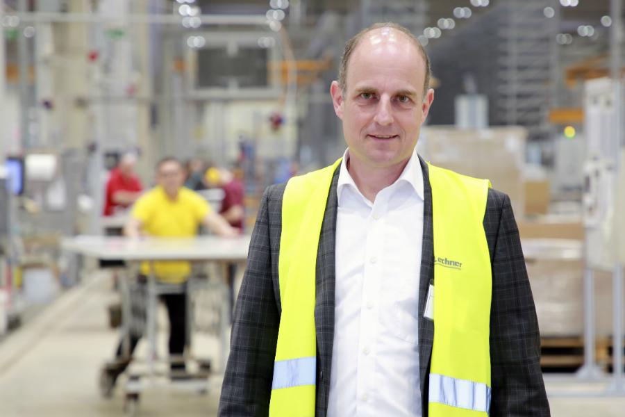 Lechner Mit Transparenz In Die Zukunft Kuchenplaner Magazin