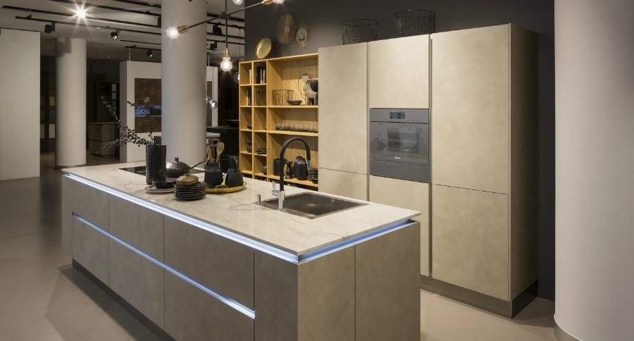 Nolte Küchen eröffnet Showroom in Zürich: Küchenplaner-Magazin