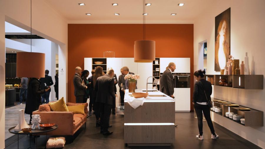 Besucher-Rekord bei Nolte Küchen: Küchenplaner-Magazin