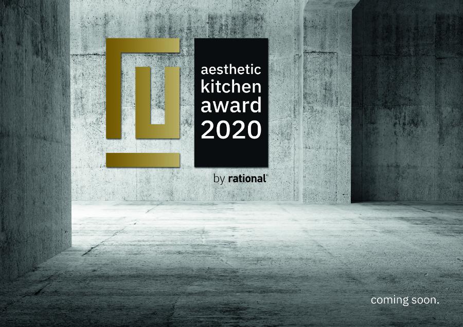 rational initiiert Design-Award: Küchenplaner-Magazin