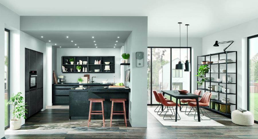 nobilia kann mehr als Küche: Küchenplaner-Magazin