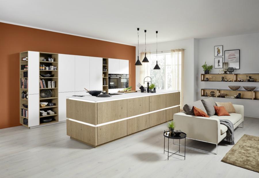 keine frage des budgets k chenplaner magazin. Black Bedroom Furniture Sets. Home Design Ideas