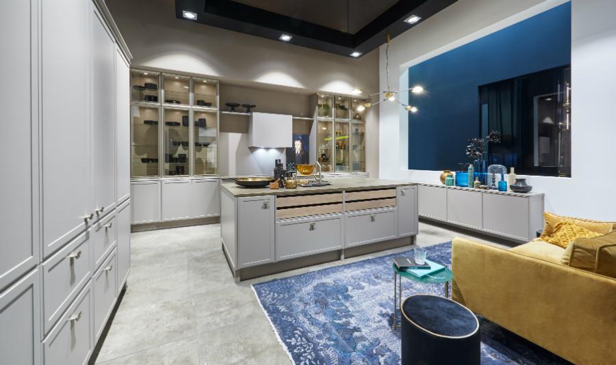 Nolte Küchen ist zufrieden mit der LivingKitchen: Küchenplaner-Magazin