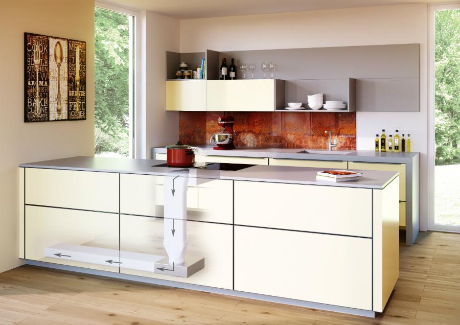 Neue fakten zum thema dunstabzug küchenplaner magazin