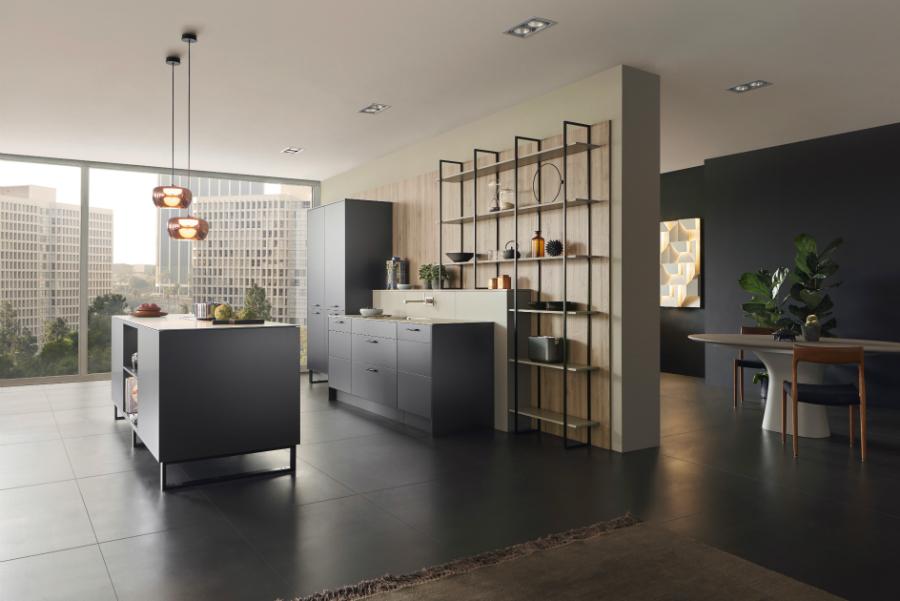 Ein Hauch von Mailand: Küchenplaner-Magazin