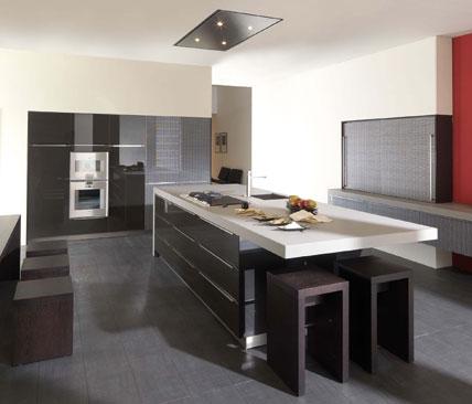 gl serne fronten k chenplaner magazin. Black Bedroom Furniture Sets. Home Design Ideas