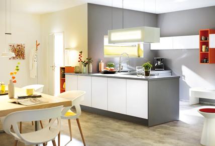 Gemütliche Werkstatt: Küchenplaner-Magazin