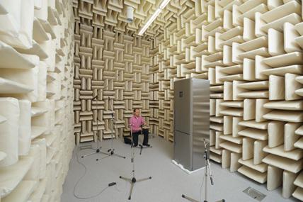 Siemens Kühlschrank Zu Laut : Flüsterleise ist noch zu laut küchenplaner magazin