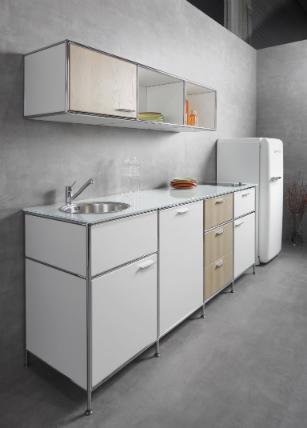 Dauphin home geht in die kuche kuchenplaner magazin for Küchen einzelelemente