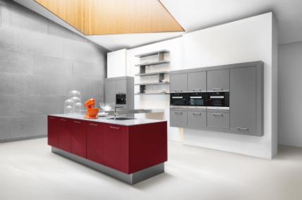 Häcker: systemat weiter aufgewertet: Küchenplaner-Magazin