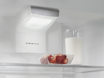 Aeg Santo Kühlschrank Mit Gefrierfach : Aeg frischer wind im einbaukühlschrank küchenplaner magazin