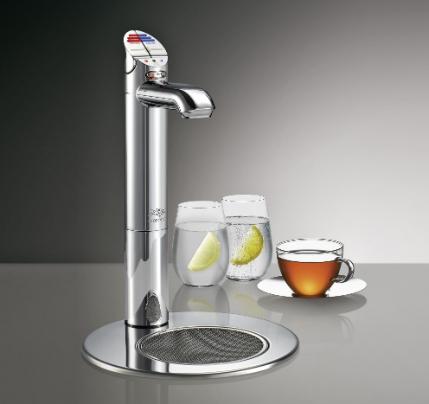 clage trinkwasser direkt aus der armatur k chenplaner magazin. Black Bedroom Furniture Sets. Home Design Ideas