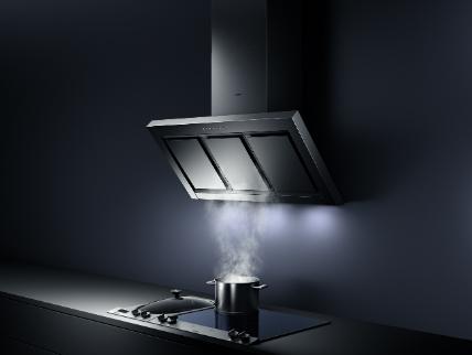 Gaggenau randabsaugung patentiert küchenplaner magazin