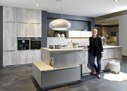 Hettich: Küchenmeile unterstützt: Küchenplaner-Magazin