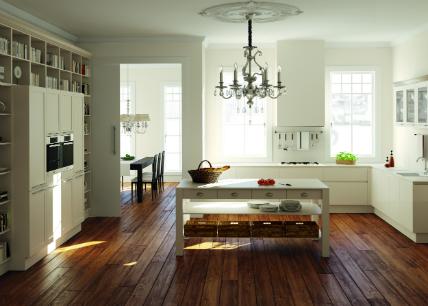 nieburg die neue k chenfreiheit k chenplaner magazin. Black Bedroom Furniture Sets. Home Design Ideas