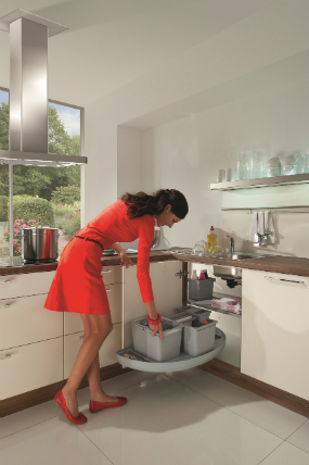 Ninka: Küchenecke optimal nutzen: Küchenplaner-Magazin