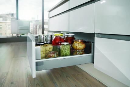 kuchenmobelhersteller nobilia : Einfach und sicher: Profi+ zeichnet sich durch eine einfache Montage ...