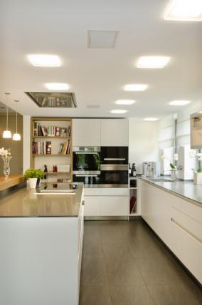 revox musikgenuss im ganzen haus k chenplaner magazin. Black Bedroom Furniture Sets. Home Design Ideas