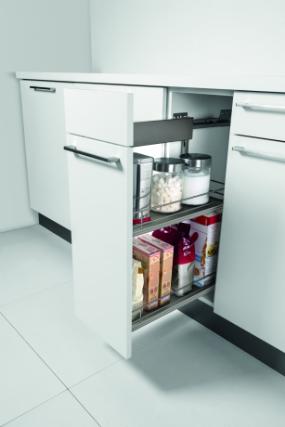 Exklusive Lösungen für die Küchenmeile: Küchenplaner-Magazin | {Häcker küchen griffe 44}