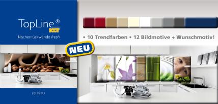 vogt ersatz f r den fliesenspiegel k chenplaner magazin. Black Bedroom Furniture Sets. Home Design Ideas