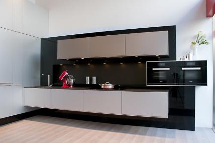 Warendorfer Küchen warendorf neugestalteter showroom in mailand küchenplaner magazin