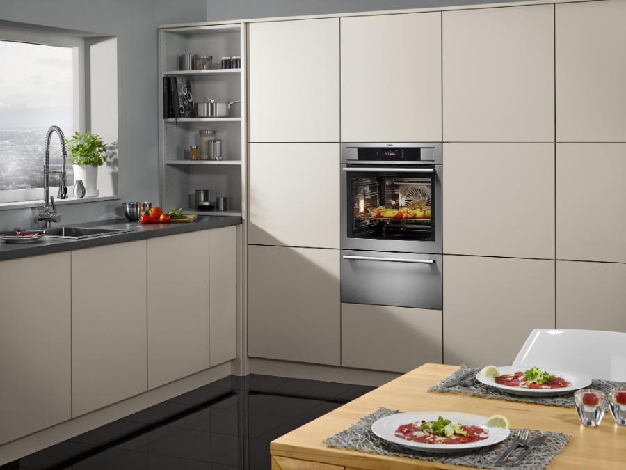 Aeg Kühlschrank Hersteller : Die aeg highlights für die küche küchenplaner magazin