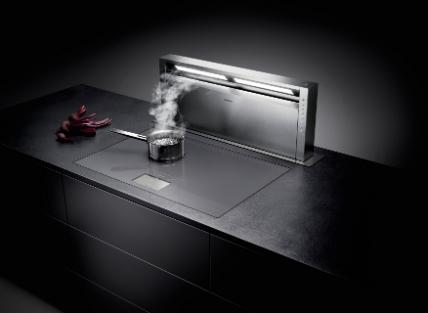dunstabzug in der arbeitsplatte dunstabzug in der. Black Bedroom Furniture Sets. Home Design Ideas