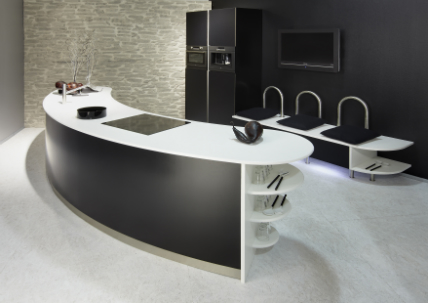 pin nolte k che softform on pinterest. Black Bedroom Furniture Sets. Home Design Ideas